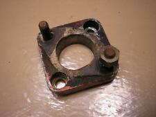 Wheel Horse Tractor Commando V8 Tecumseh VH80 8HP Engine Carburetor Adapter