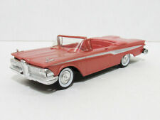 New Listing1959 Edsel Corsair Conv. Promo (Friction), graded 9+ out of 10. #25492