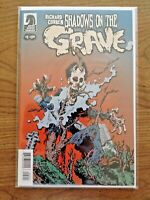 Shadows on the Grave (2016) Dark Horse - #5, Richard Corben NM