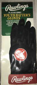 Rawlings Batter's Glove Youth Size Medium Right Hand Never Used