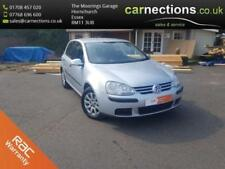 Golf/Rabbit Automatic 25,000 to 49,999 miles Vehicle Mileage Cars