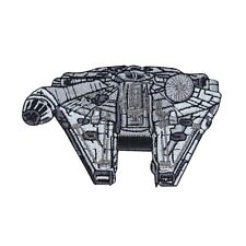 Disney Star Wars Millennium Falcon Patch Officially Licensed Iron On Applique
