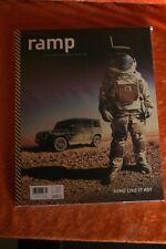 Ramp Auto Kultur Magazin Nr. 22 Some like it HOT