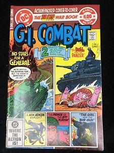 GI Combat #239 (1982 DC Comics) 9.0 VF/NM