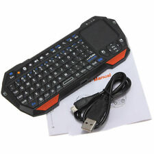 Mini Portable Remote Bluetooth Keyboard Wireless W/Multi-Touch Pad Fly Air Mouse
