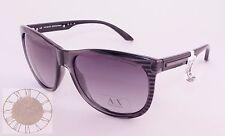 AX Armani Exchange AX262/S BJU JJ Sunglasses, New