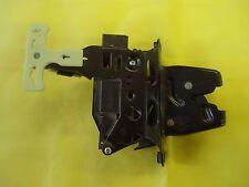 06-12 Chevy Impala MALIBU Rear Trunk Lid LATCH Lock Release Actuator Assembly