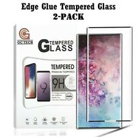 Case Friendly Tempered Glass Screen Protector For Samsung Galaxy NOTE 10 / Plus