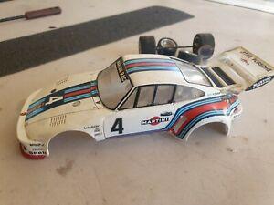 1/24 Porsche  for slot car body