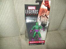 "Triton, Marvel Legends Series 4"" Figure New!"