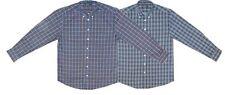 Camicie casual e maglie da uomo multicolore in poliestere