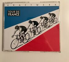 Kraftwerk ‎– Tour de France (CD Single, Oct-2009, EMI)