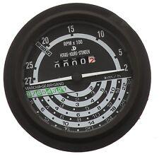 Traktormeter Stundenzähler 32 km/h passend für John Deere 820