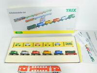 BY74-1# Minitrix 1:180 11430 Schiebemodelle-Set 40 Jahre: Kesselwagen etc, NEUW