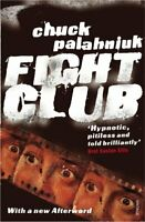 Fight Club by Palahniuk, Chuck Paperback Book The Fast Free Shipping