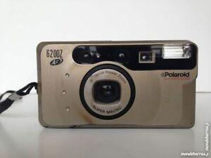 POLAROID 6200Z