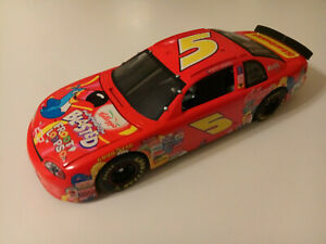 REVELL COLLECTION CLUB 1998 TERRY LABONTE #5 MARSHMALLOW BLASTED CHEVY 1:18