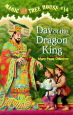 Day of the Dragon King (Magic Tree House (R)) by Osborne, Mary Pope