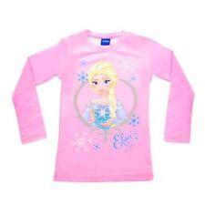 Camisas, camisetas y tops de niña de 2 a 16 años blancos Disney