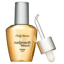 Sally Hansen Nailgrowth Miracle, Serum, 0.37 Fluid Ounce