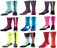 NIKE ELITE Socks Basketball Jordan Lebron KD  LIMITED EDITION  All Colors NWT