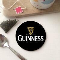 Personalised Custom NHS Nurse Doctor Midwife Coffee Tea Round Wood Coaster SET