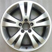 original Mercedes C Klasse Alufelge 7,5x17 ET47 204 A2044010402 B66474276 jante