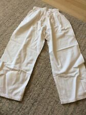 Childs Karate Trousers Size 2/150