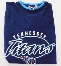 Mens XL Iron Knights Athletics Tennessee Titans Jersey T Tee Shirt 3/4 Sleeve