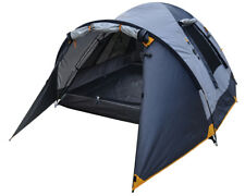 OZTRAIL GENESIS 3V Dome Hiking Man Person Tent