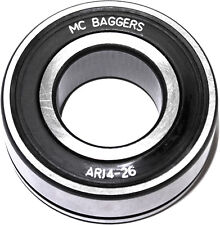 "MC BAGGERS EZ-ON ABS BEARING 26"" WHEEL AR14-26"