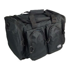 "18"" 2000 cu. in. NexPak Duffel Bag Tt118 Bk Black"