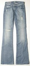 7 For All Mankind Bootcut Jeans (23) Vintage Shore Pine U075C695S