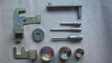 Conjunto de herramientas de sincronización del árbol de levas Cigüeñal Del Motor Renault Master 1.9, 2.2, 2.5 dCi DTi