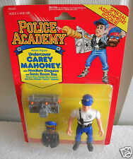 #2220 NRFC Vintage Kenner Police Academy Undercover Carey Mahoney