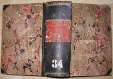 Jahresbericht über die Leistungen der Chemie Technologie für das Jahr 1921