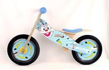 Kidzmotion 'Buck' Wooden Balance Bike / first bike / running bike SRP £60