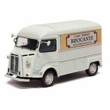 CITROËN HY Louis La Brocante Fourgonnette Camionnette 1:43 NOREV Atlas