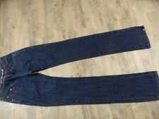 EDC by ESPRIT tolle Jeans FIVE Gr. 25 long TOP  HL917