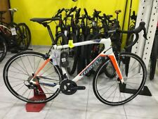 BICI ROAD BIKE WILIER GTR TEAM SHIMANO ULTEGRA RUOTE SHIMANO RS-010 size L 2018