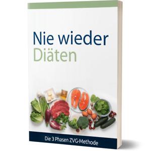 Nie wieder Diäten | Stefan Schmidt | NEU