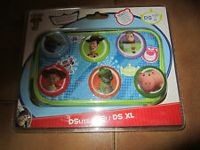 NDS Lite NDSi XL 3DS CUSTODIA  BAG Toy Story 3