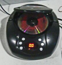 Gpx Cd-Radio Mini BoomBox