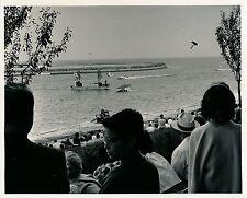 CHICAGO c. 1950 - Compétition de Ski Nautique USA - GF 430