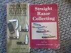 POCKET KNIFE TRADERS GUIDE PARKER VOL 3 & STRAIGHT RAZOR COLLECTING BY DOYLE