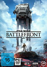 Star Wars: Battlefront (PC, 2015, DVD-Box)