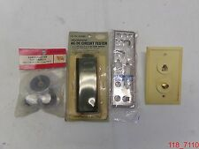 MIXED LOT of 4 NOS Radio Shack 274-391 22-4034 13-020010430 Blende I/O Shield