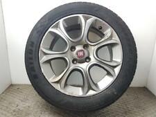 """2010-2012 MK3 Fiat Punto Evo 16"""" ALLOY WHEEL + TYRE 51842693"""