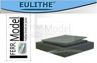 EULITHE - Foglio pannello 400x400 spessore 10 mm.