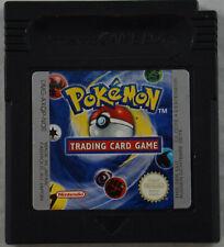Nintendo Gameboy Color: Pokemon Trading Card Game